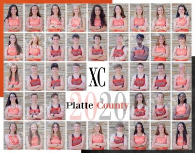 2020 XC Team